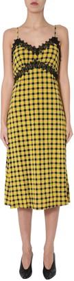 MICHAEL Michael Kors V-neck Dress
