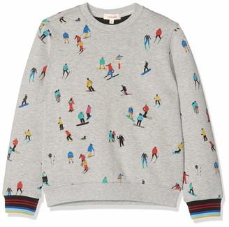 Catimini Girls' CP15014 Sweat Sweatshirt