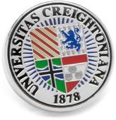Ice Creighton University Lapel Pin