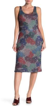 Splendid Missoni X Margherita Dress