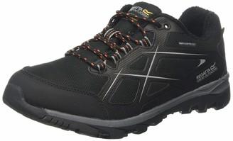 Regatta Men Kota Thermo II Waterproof Hiking Shoe Low Rise Boots
