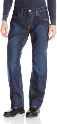 Ariat Men's M3 Flame Resistant Loose Fit Jean
