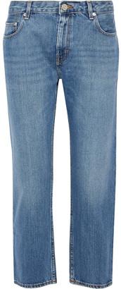 Acne Studios Pop Light Vintage Boyfriend Jeans
