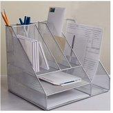 Design Ideas Desk Organizer, Mesh
