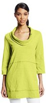 Neon Buddha Women's Under The Sun Tunic Sweater