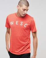 Wesc Sixtus T-Shirt
