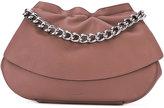 Jil Sander 'Ridge' shoulder bag - women - Leather - One Size