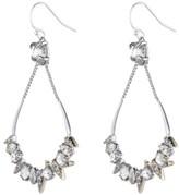 Alexis Bittar Women's Crystal Encrusted Mosaic Drop Earrings