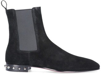 Christian Louboutin So Roadie Boots