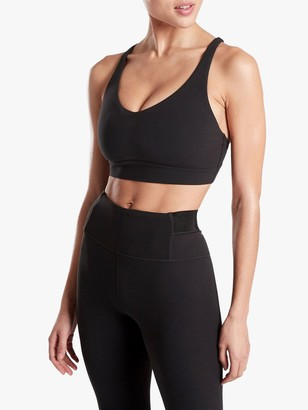 Athleta Solace Powervita D-DD Cup Sports Bra
