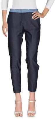 Pt01 Denim trousers