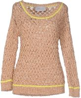 Gold Case Sweaters