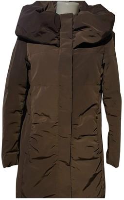 Max & Co. Brown Coat for Women