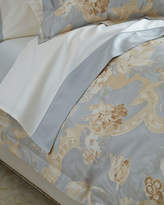 Ralph Lauren Home Queen Emilia 624TC Flat Sheet
