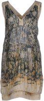 Bally Short dresses
