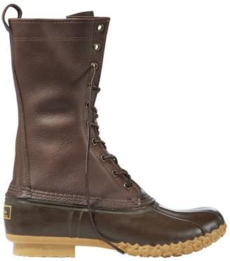 """L.L. Bean Men's Maine Hunting Shoes, 12"""""""