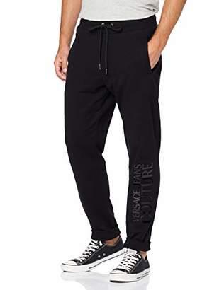 Versace Men's Man Trouser Slim Jeans,/ Short