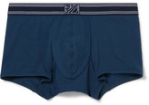 Ermenegildo Zegna Coloured Stretch Trunk