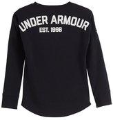 Under Armour Girls' Toddler UA Varsity Long Sleeve