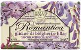 Nesti Dante Romantica - Tuscan Wisteria and Lilac by 250g Soap)