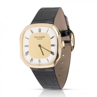 Patek Philippe White Yellow gold Watches
