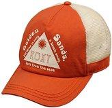 Roxy Junior's Go Live Trucker Hat