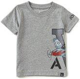 Jordan Little Boys 2T-7 Legacy Short-Sleeve Tee