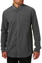 Swell Fine Lines Cord Shirt
