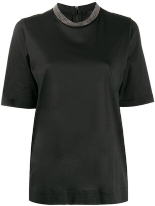 Fabiana Filippi loose fit T-shirt