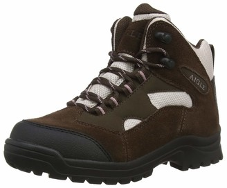 Aigle Women's Beaucens Lady High Rise Hiking Shoes