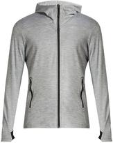 Peak Performance Civil jersey hooded sweatshirt