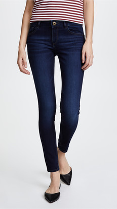 DL1961 Emma Power Legging Skinny Jeans