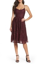 BB Dakota Women's Galena Lace Dress