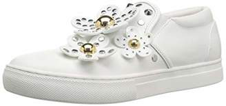 Marc Jacobs Women's Daisy Studded Slip ON Sneaker