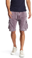 Soul Star Casual Knit Short