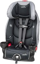Evenflo Securekid LX Booster Car Seat - Raven