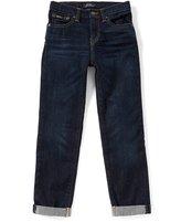 Ralph Lauren Little Boys 5-7 Eldridge Stretch Skinny Jeans