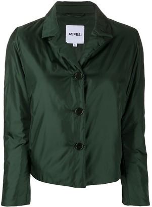 Aspesi Bocconcino padded jacket