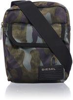 Diesel F-close Cross Flight Bag