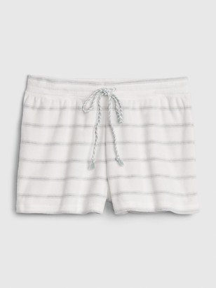 Gap Supersoft Terry Lounge Shorts
