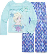 Disney Collection 2-pc. Frozen Pajama Set