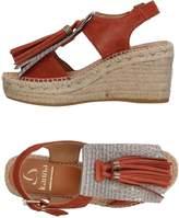 Kanna Sandals - Item 11405566