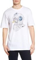 Hurley Men's Duck Diver T-Shirt