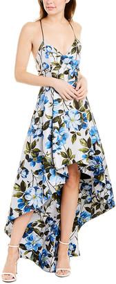 Alice + Olivia Joss Gown