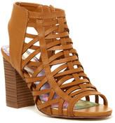 Madden-Girl Raaye Block Heel Sandal
