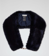 Reiss Pixie FAUX-FUR STOLE