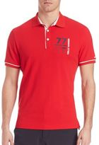 Helly Hansen Solid Polo T-shirt