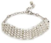 Lulu Frost Satellite Wide Choker Necklace