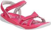 Clarks Women's Tresca Trace Ankle Strap Sandal