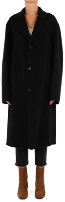 Stella McCartney Ernst Wool Coat
